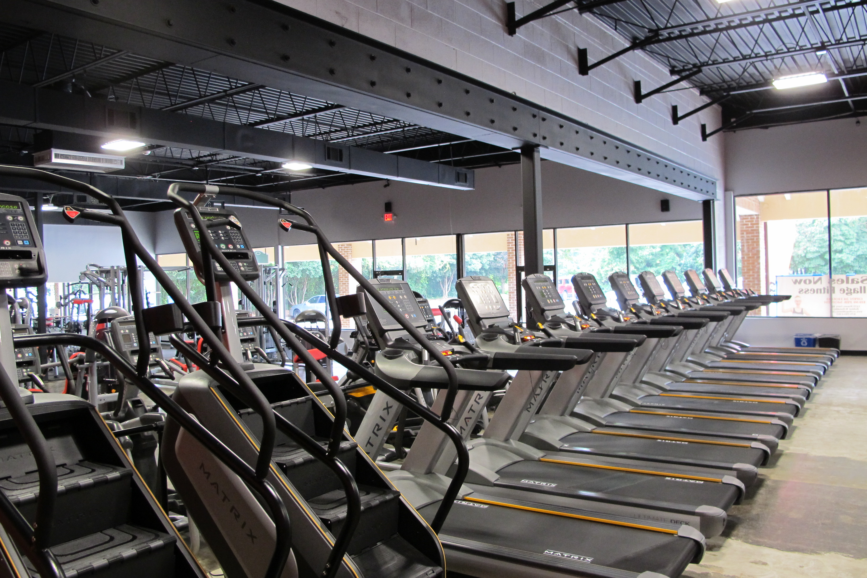 East Cobb Village Fitness